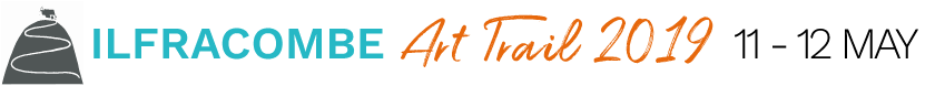 Ilfracombe Art Trail Logo